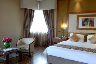 Juffair Grand Hotel - Zimmer