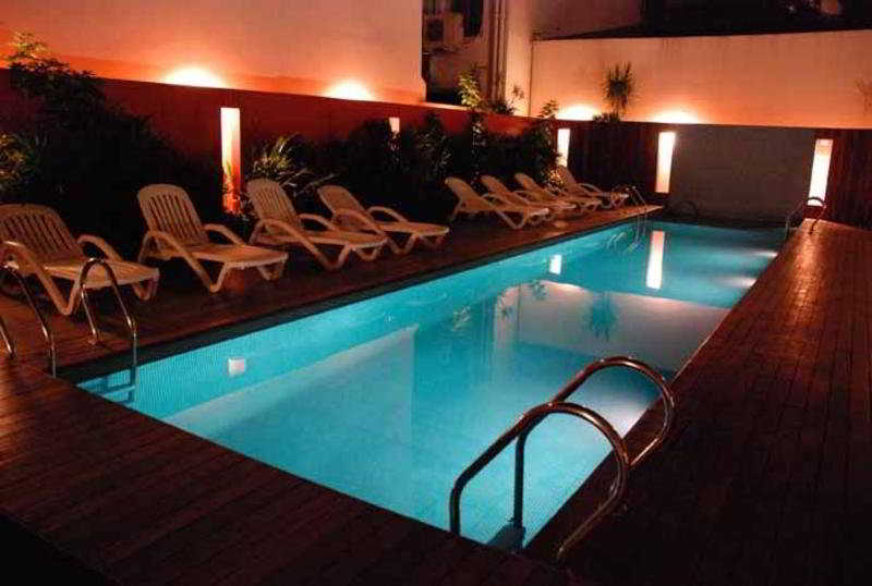 Studio Pueyrredon by Recoleta Apartments - Pool
