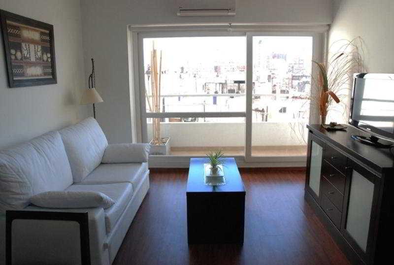 Studio Pueyrredon by Recoleta Apartments - Zimmer