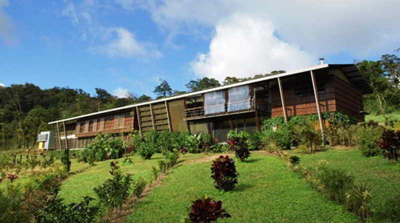 Celeste Mountain Lodge, Volcan Tenorio, Bijagua De…
