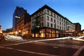 Ace Hotel Portland, Sw Stark Street 1022,1022