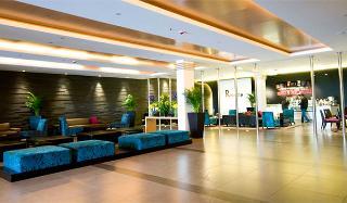 Amman Airport Hotel - Generell
