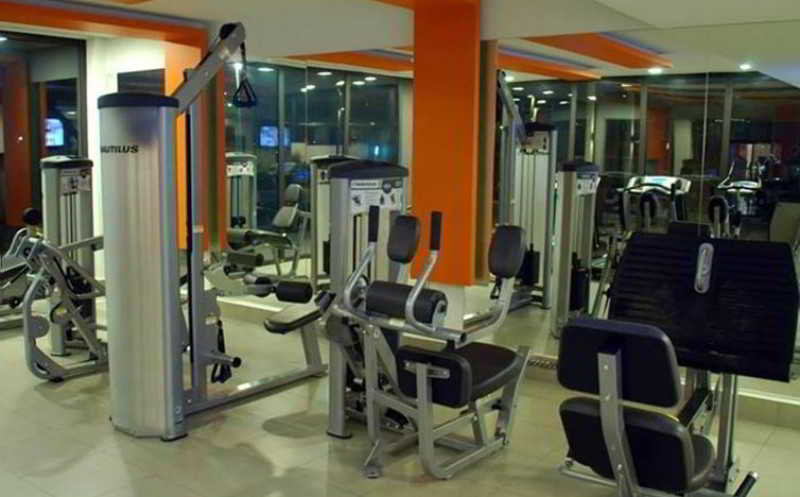 Amman Airport Hotel - Sport