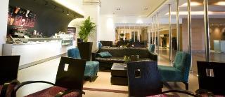 Amman Airport Hotel - Diele