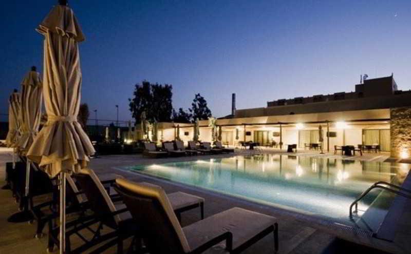 Amman Airport Hotel - Pool