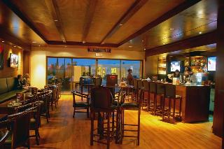 Amman Airport Hotel - Restaurant