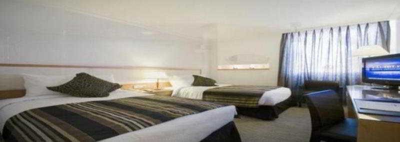 Amman Airport Hotel - Zimmer