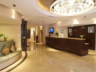 Book Suha Hotel Apartments Dubai - image 0