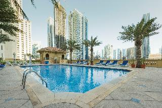 Book Suha Hotel Apartments Dubai - image 1