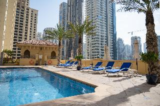 Book Suha Hotel Apartments Dubai - image 2