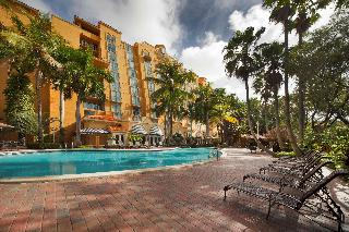 Embassy Suites Miami…, 3974 Nw South River Drive,