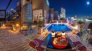 Be Hollywood Hotel Boutique - Pool