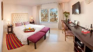 Be Hollywood Hotel Boutique - Zimmer