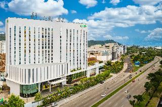 Eastin Hotel Penang - Generell