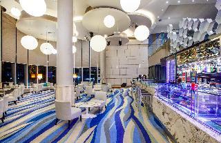 Eastin Hotel Penang - Bar