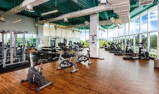 Eastin Hotel Penang - Sport