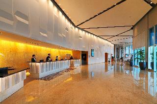 Eastin Hotel Penang - Diele