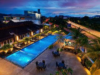 Eastin Hotel Penang - Pool
