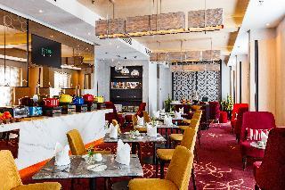 Eastin Hotel Penang - Restaurant