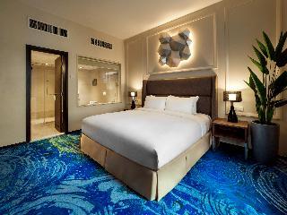 Eastin Hotel Penang - Zimmer