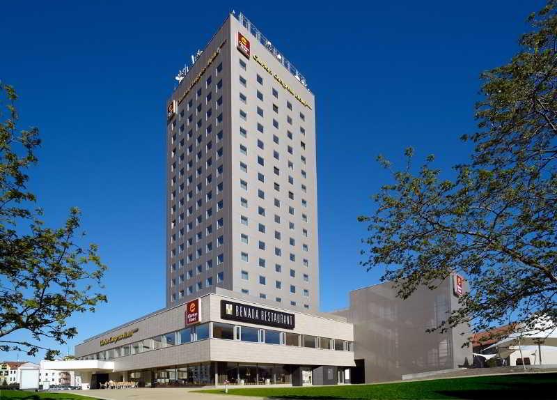 Clarion Congress Hotel…, Prazska,14