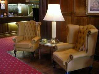London Hotels:Russ Hill Hotel