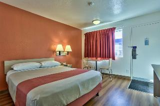 Motel 6 Flagstaff, 2010 E Butler Ave.,