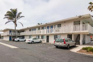 Motel 6 Ventura Beach, 2145 East Harbor Blvd,