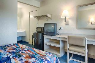 Motel 6 South Lake Tahoe, 2375 Lake Tahoe Blvd,