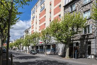 Appart'City Clermont-Ferrand…, Boulevard Pasteur,46