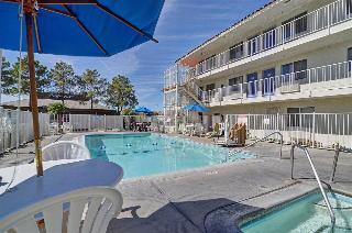 Motel 6 Twentynine Palms, 72562 Twentynine Palms H,