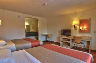 Motel 6 Sacrmento West, 1254 Halyard Drive,1250