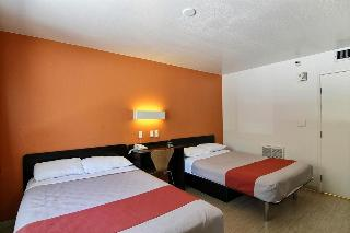 Motel 6 Santa Barbara…, 5550 Carpinteria Avenue,