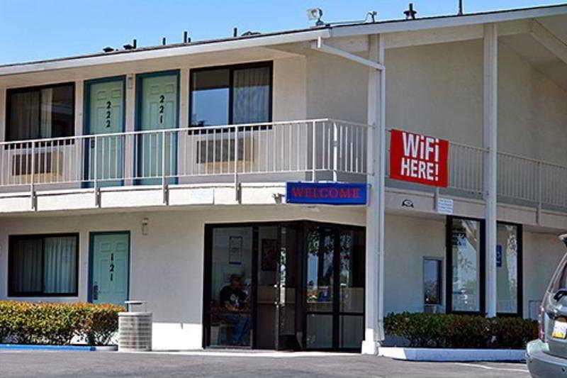 Motel 6 Albuquerque South Airport