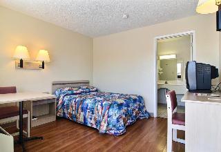 Motel 6 Albuquerque…, 1000 Avenifda Cesar Chavez…