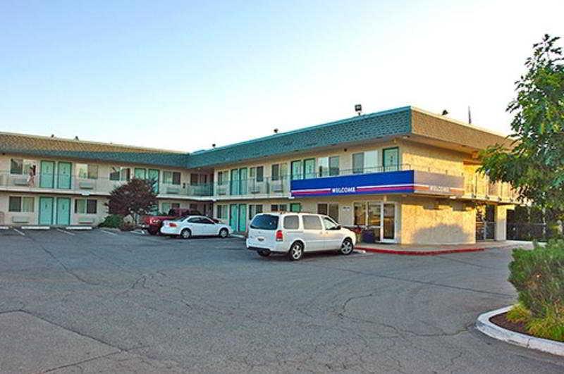 Motel 6 Coeur D Alene