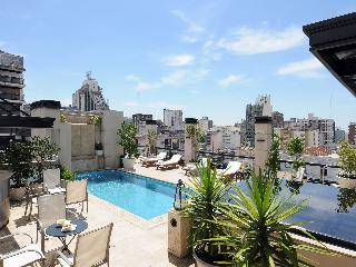 Windsor Hotel & Tower - Pool