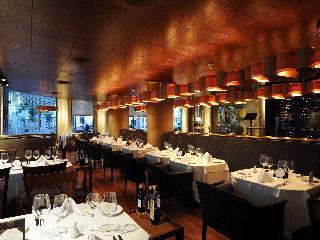Windsor Hotel & Tower - Restaurant