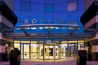 Sofitel Lux Le Grand…, Boulevard D´avranches,40