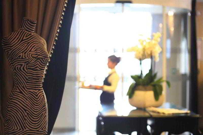 Le Regina Biarritz Hotel…, Avenue De L'imperatrice,52