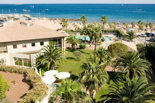 Mercure Thalasso  &  Spa Port Frejus