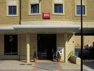 Ibis London Stratford, London, Stratford