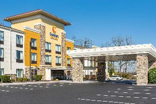 Comfort Suites Amish…, 2343 Lincoln Highway East,