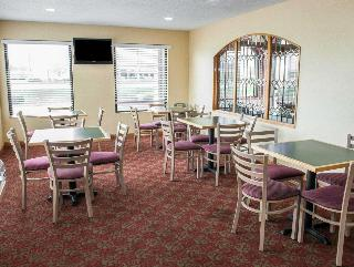 Quality Inn & Suites, 5011 North Lafayette Road,