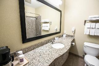 Sleep Inn & Suites, North Interstate Highway…