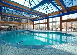 DoubleTree by Hilton Ocean City Oceanfront, MD