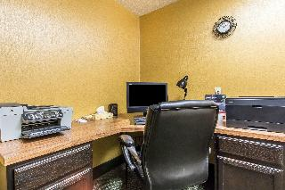Comfort Suites, 1310 W. Fayette Rd,