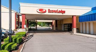 Econo Lodge South Bend, 515 North Dixieway,