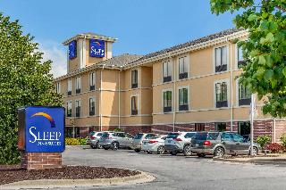 Sleep Inn & Suites, 4600 South 6th Street,4600