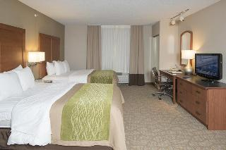 Comfort Inn & Suites, 5944 West Chester Rd.,